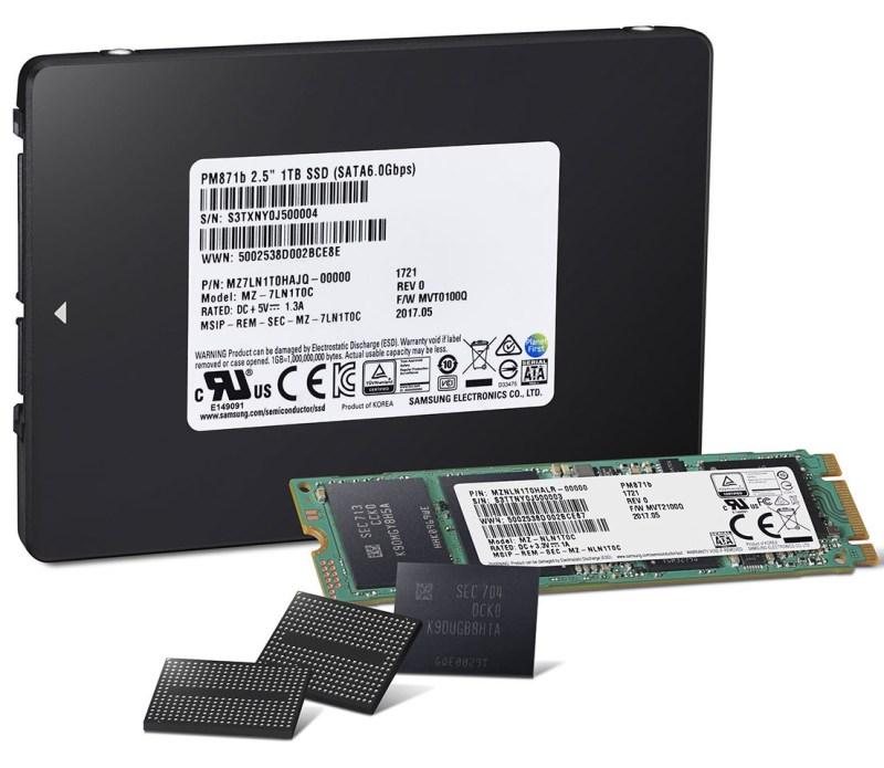 Samsung-VNAND-4thGen-64-layers-SSDs-SATA