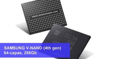 Samsung-VNAND-4thGen-64-layers-SSDs