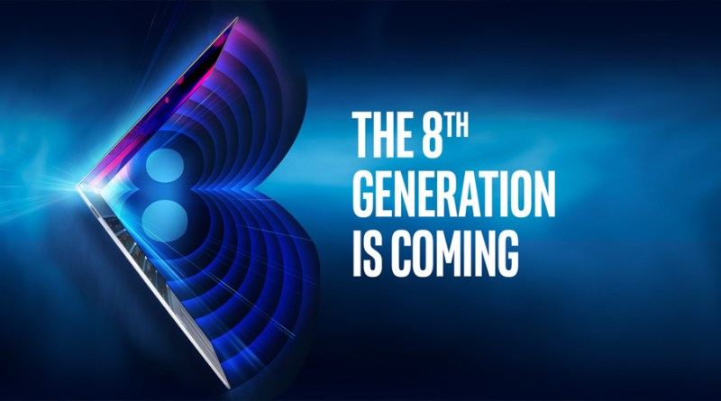 Intel-Core8th-gen-processors
