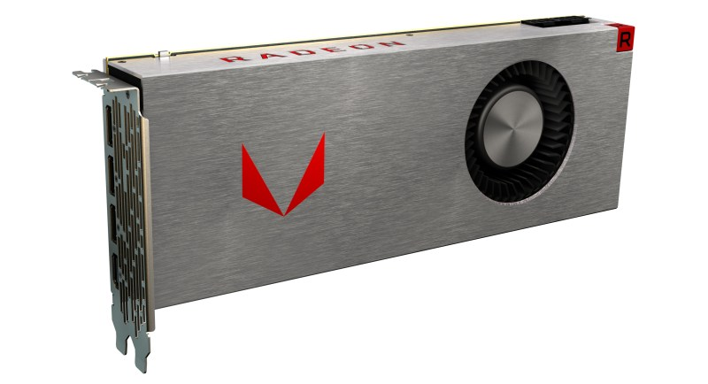 AMD-Radeon-RX-Vega-Reference-design