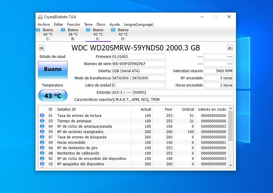 review Disco duro portable WD Black P10