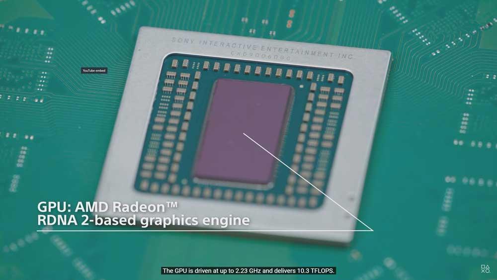 SONY-PLAYSTATION-5-TEARDOWN-AMD-RDNA2