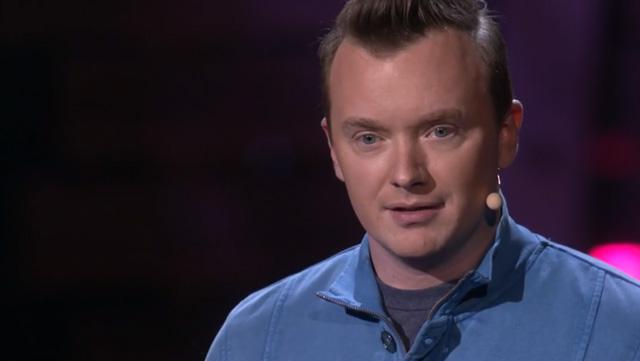 Phil Hansen