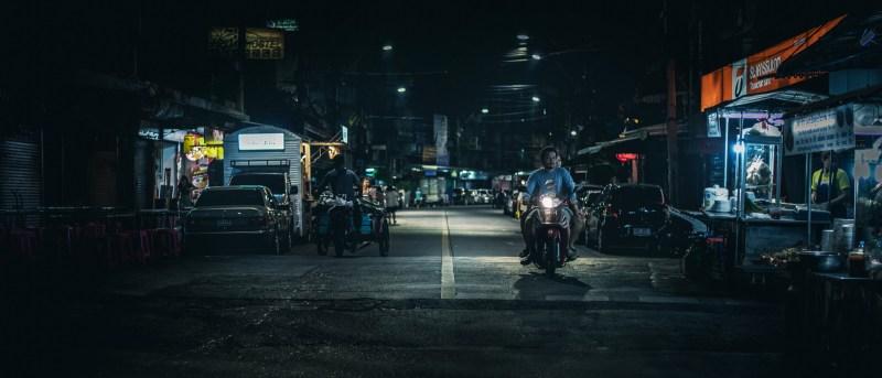 dude - Renaud - Bangkok - Boteco Design