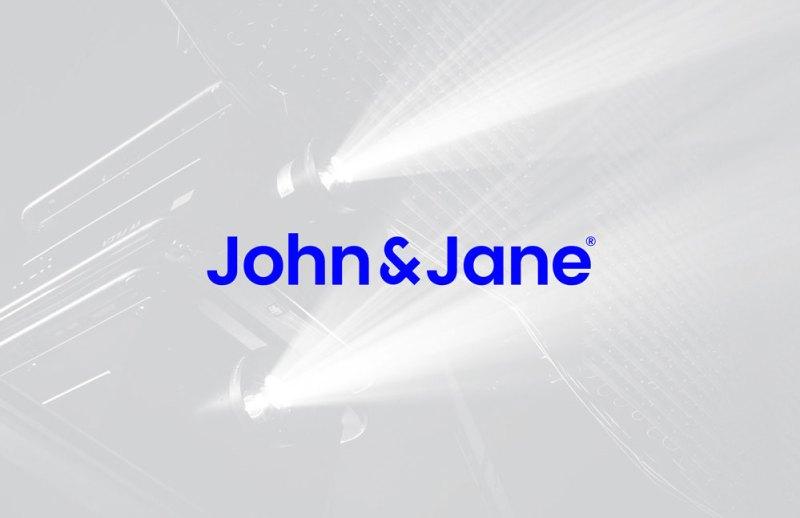 John&Jane - Boteco Design