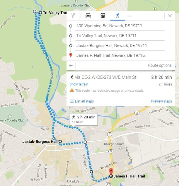 September 26 2014, 7 mile run!