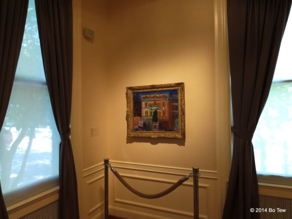 Arts at The Phillips Collection.