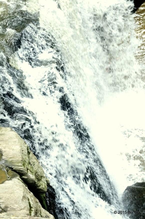 Kilgore Falls.