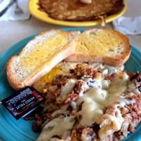 Pittsburgh,PA: Pamela's Diner
