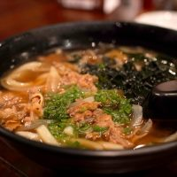 Portland: Kigaru Sushi