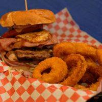 PDX: Stoopid Burger