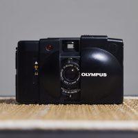 Olympus XA2