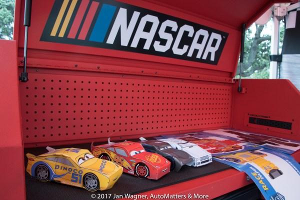 Car merchandise