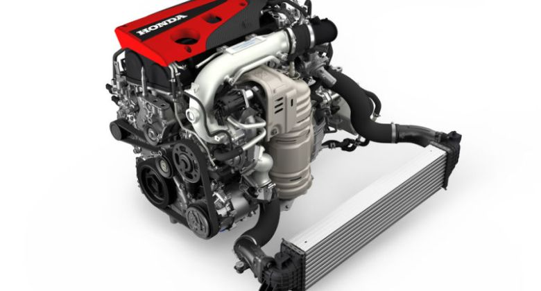Honda Type-R Crate Engine