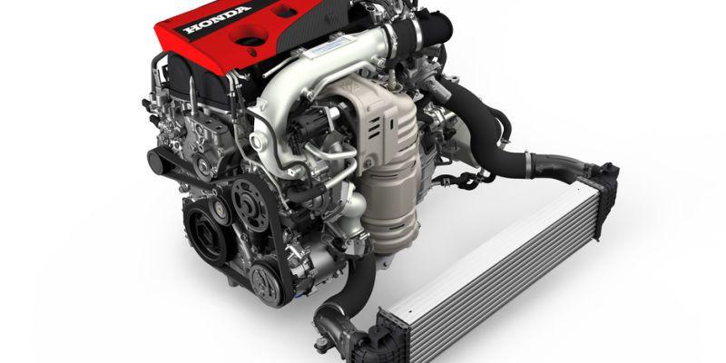 Honda Type-R Crate Engine