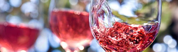 Ροζέ κρασί