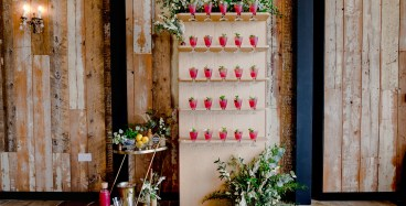 The Barn at Botley Hill food and drink by Kalm Kitchen