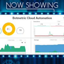Introducing New Botmetric Cloud Automation Dashboard- AWS Cloud