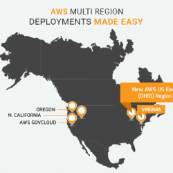 Introducing the new AWS US East Ohio Region.