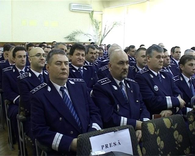 Ziua Politiei Botosani