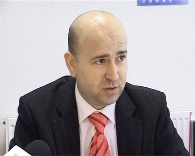 Daniel Alexandru, director adjunct ANRSC