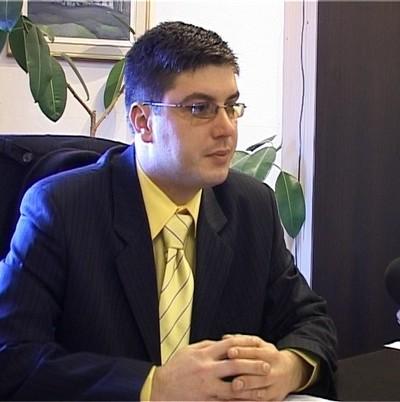 Liviu Radasanu, directorul DGASPC
