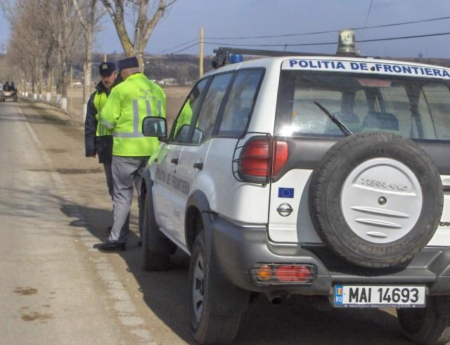 politia de frontiera IJPF Botosani