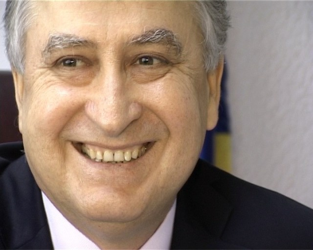 Mihai Ţâbuleac, preşedinte CJ
