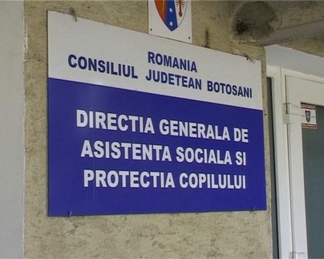 dgaspc Botosani