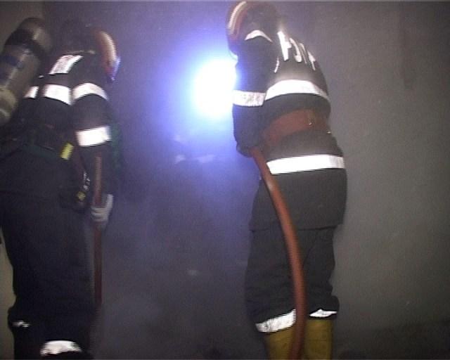 incendiu pompieri botosani