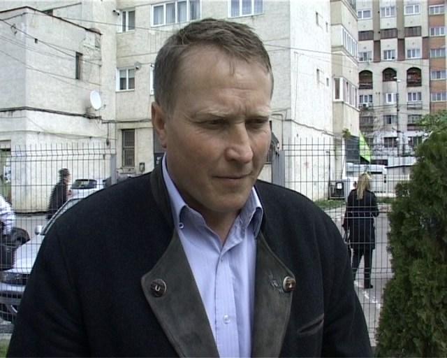 Vicepreşedintele PNL Botoşani, Ionică Nechifor