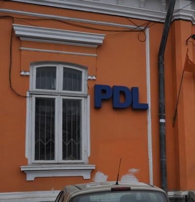 sediul PDL Botosani