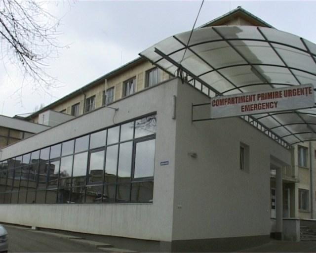 CPU spitalul de copii Botosani
