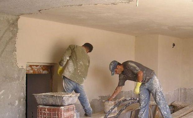 lucrari de constructii in apartament