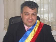 Dumitru Timisag, primar Unteni