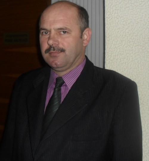 Ionel Oniciuc