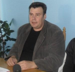medicul Gabriel Oprisanu