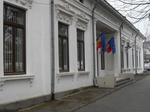 Inspectoratul Scolar Judetean Botosani