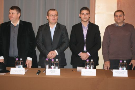 alegeri TNL Botosani