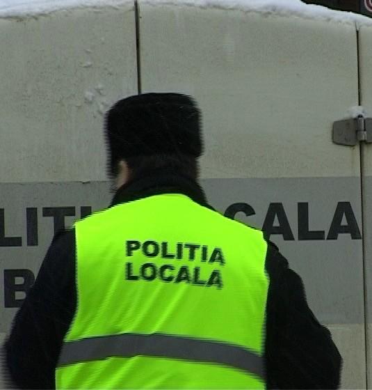 politia locala