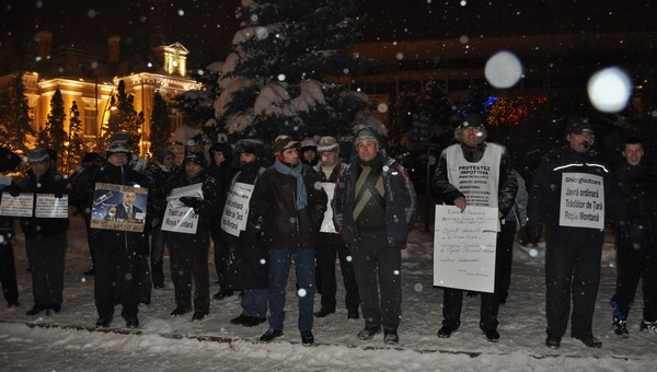 proteste 13 februarie