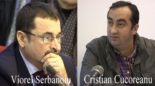 Viorel Serbanoiu- Cristian Cucoreanu