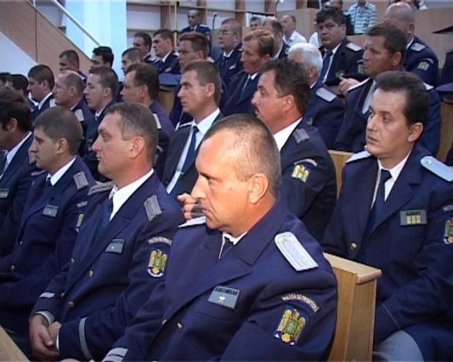avansari Politia de Frontiera