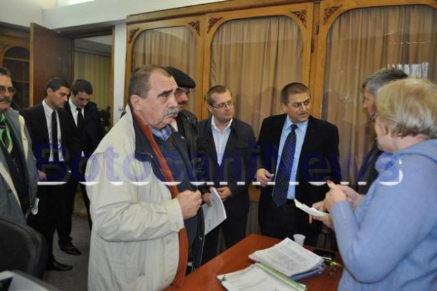 candidati Partidul Ecologist Botosani