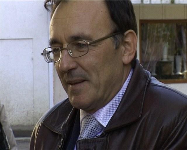 Deputatul Neculai Rebenciuc