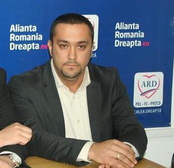 Gabriel Alecsandru