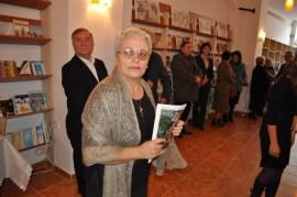 Nicolina Chirilav
