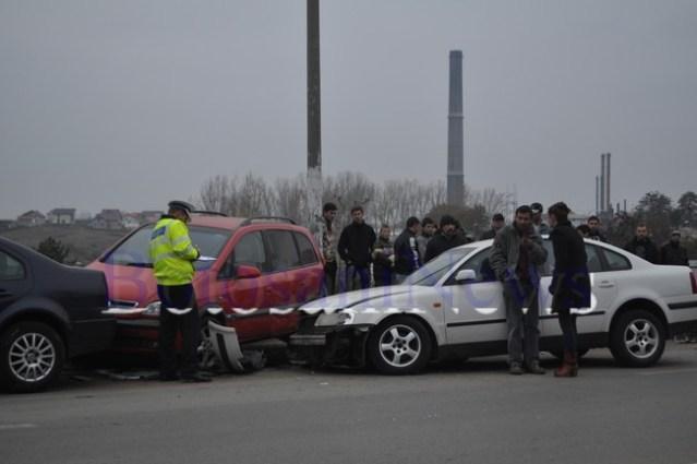accident pacea Botosani