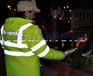 politie rutiera etilotest