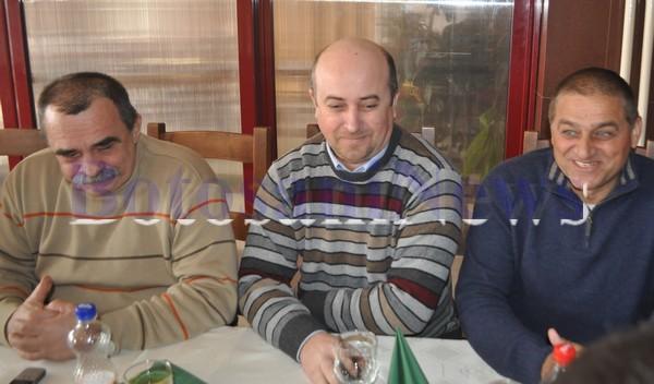 Liderii din Botosani ai Partidului Ecologist